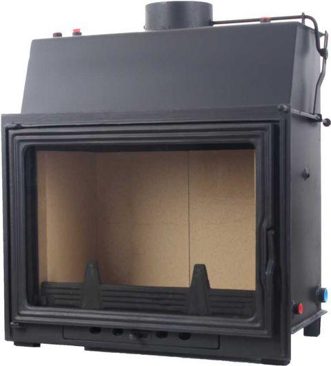 kamineinsatz wasserf hrend rohem aquatech topaz 22 kw 2. Black Bedroom Furniture Sets. Home Design Ideas