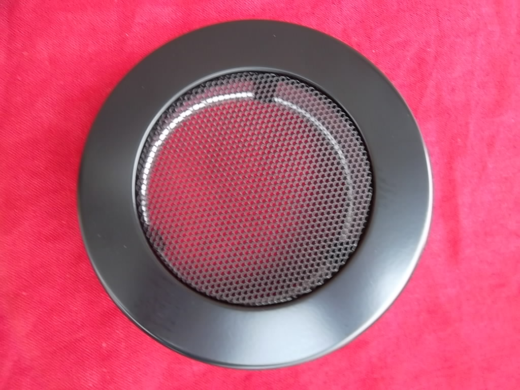 kamin luftgitter rund schwarz 100 125 oder 150 mm l ftungsgitter gitter ofen ebay. Black Bedroom Furniture Sets. Home Design Ideas