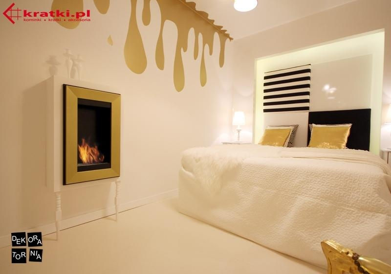 bio ethanol kamin charlie 2 gold wandkamin deko bioethanol wand kamin ebay. Black Bedroom Furniture Sets. Home Design Ideas