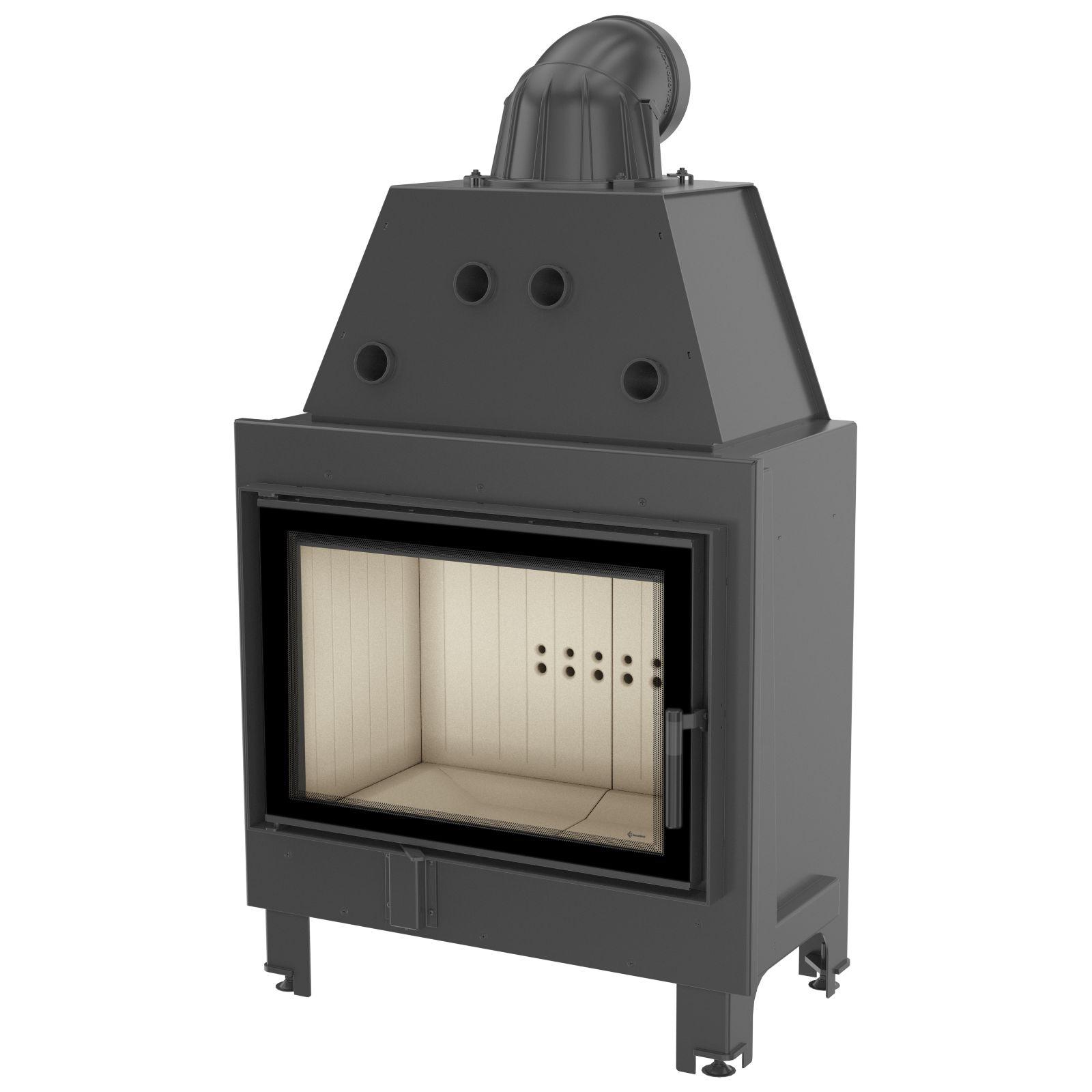 kamineinsatz kratki mbo 15 kw. Black Bedroom Furniture Sets. Home Design Ideas