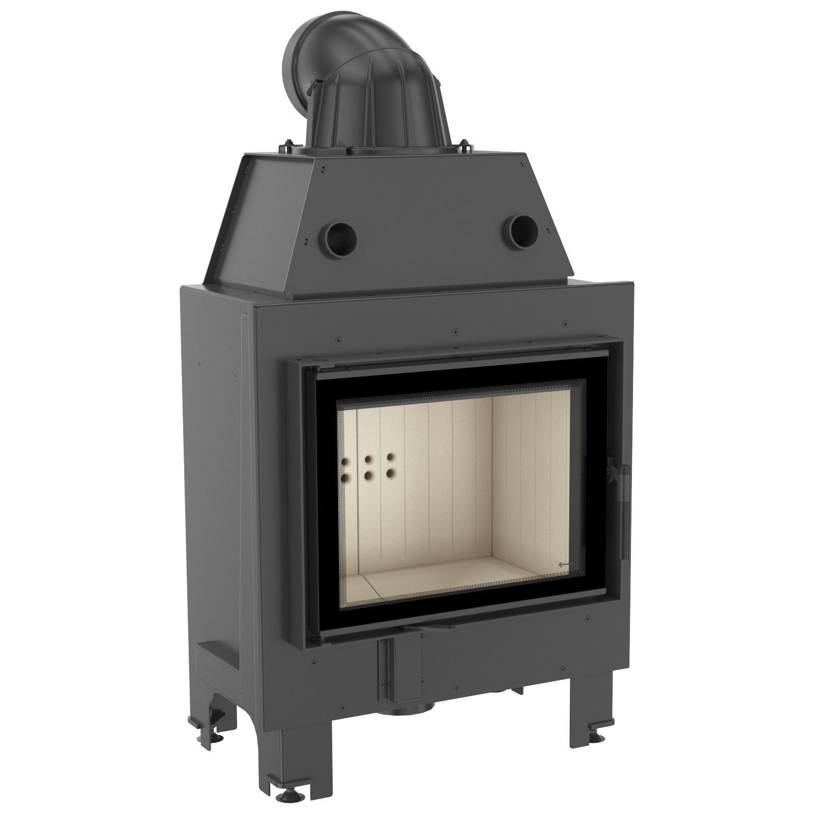 kamineinsatz kratki mbm 10 kw. Black Bedroom Furniture Sets. Home Design Ideas