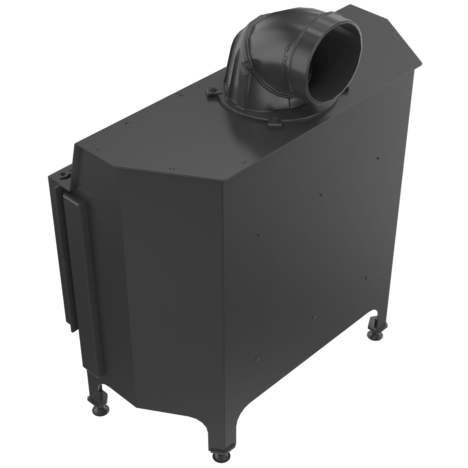 kamineinsatz kratki nadia 14 kw scheibenma 90 5 cm x 43 3 cm. Black Bedroom Furniture Sets. Home Design Ideas