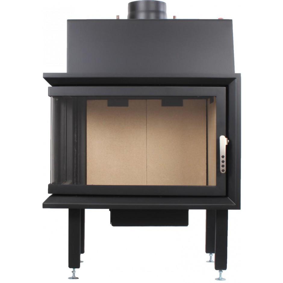 kamineinsatz wasserf hrend rohem egra ls 17 kw. Black Bedroom Furniture Sets. Home Design Ideas