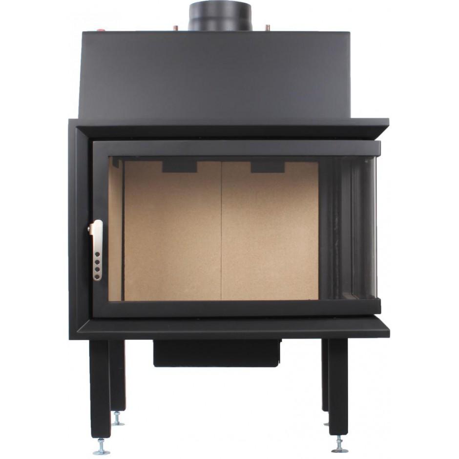 kamineinsatz wasserf hrend rohem egra rs 12 kw. Black Bedroom Furniture Sets. Home Design Ideas