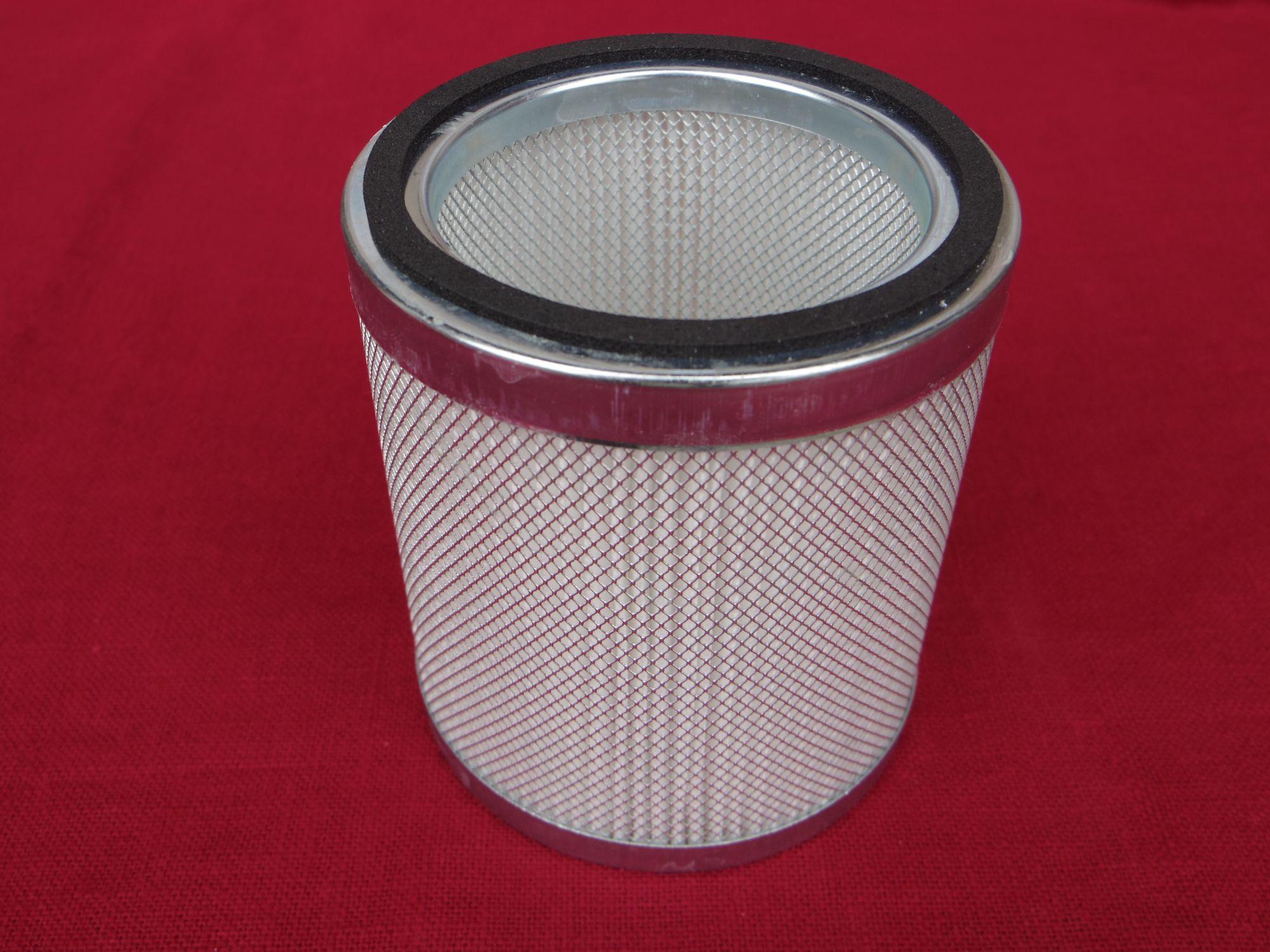 filter einsatz 3200156 f r aschesauger 18 und 20 liter fr76 ersatzfilter. Black Bedroom Furniture Sets. Home Design Ideas