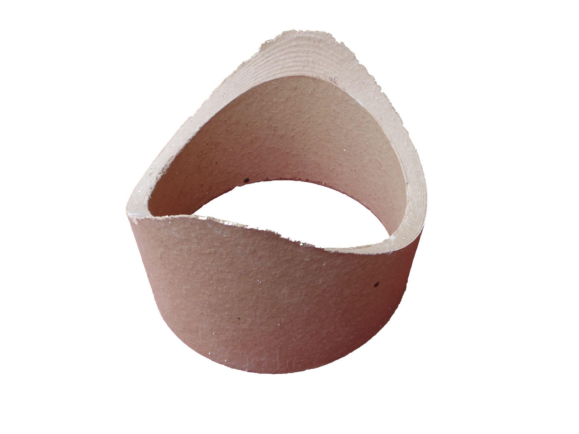 Schornsteinanschluss ⌀ 160mm Schamotte Stutzen Wandfutter Schamottrohr vom Profi