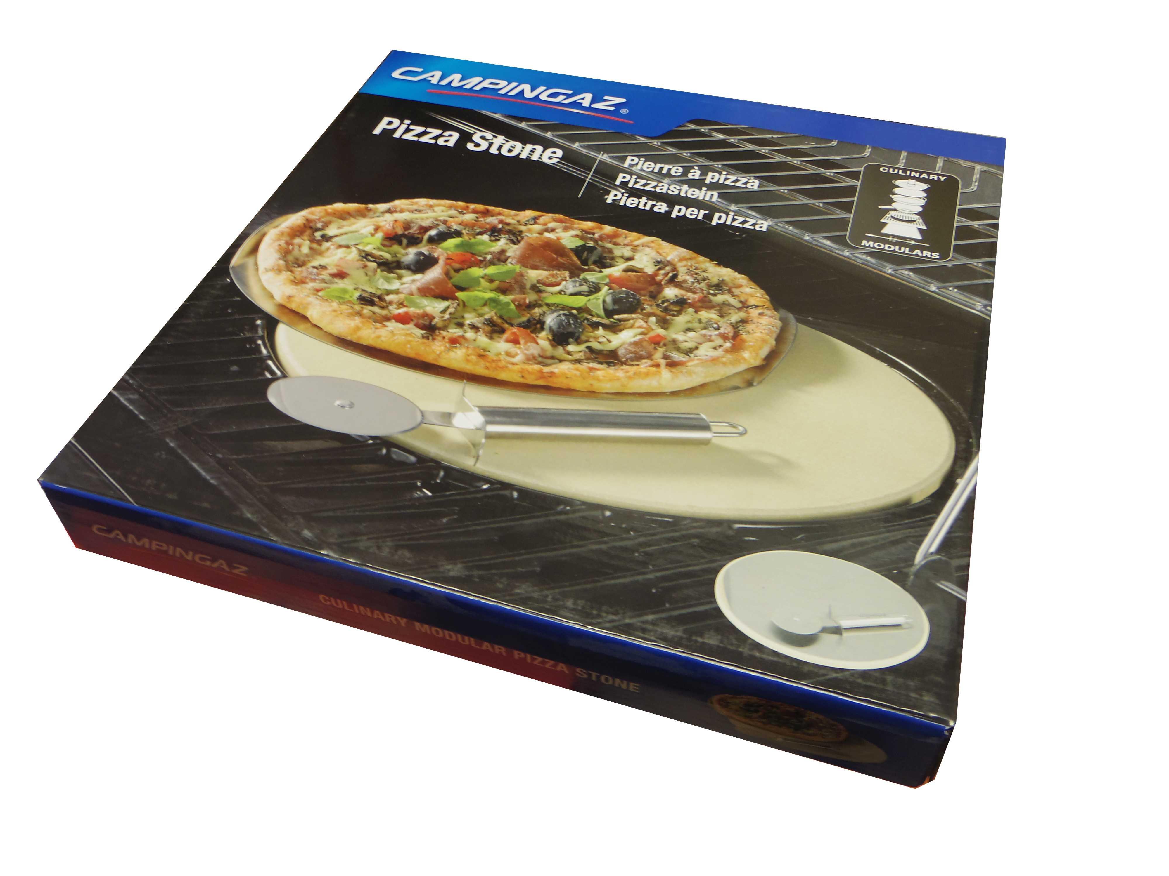 Pizzastein Für Gasgrill : Pizzastein campingaz culinary modular pizza stone