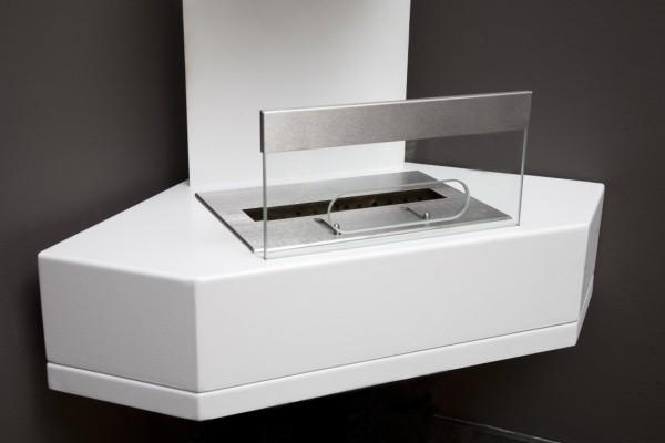 ethanol kamin byala schwarz. Black Bedroom Furniture Sets. Home Design Ideas