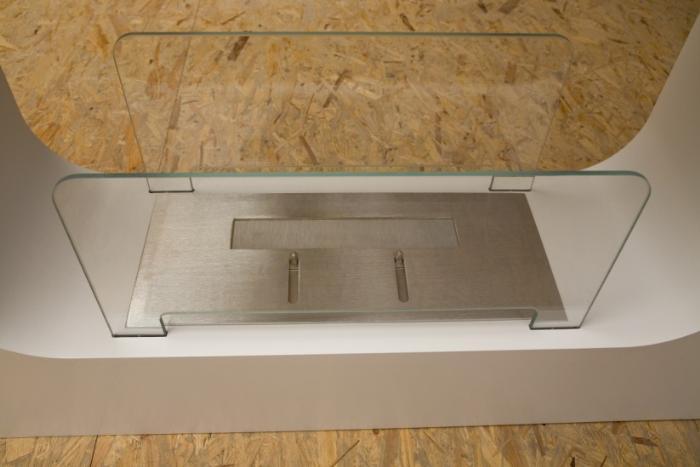 ethanol kamin orlando wei. Black Bedroom Furniture Sets. Home Design Ideas