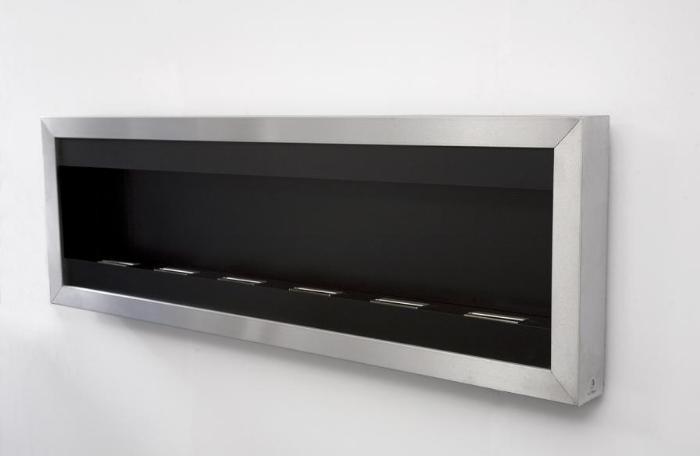 ethanol kamin square gro xl ii edelstahl. Black Bedroom Furniture Sets. Home Design Ideas