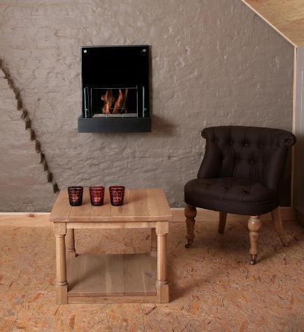 ethanol kamin velona wei. Black Bedroom Furniture Sets. Home Design Ideas